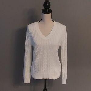 Studio Works Sweater Size Small